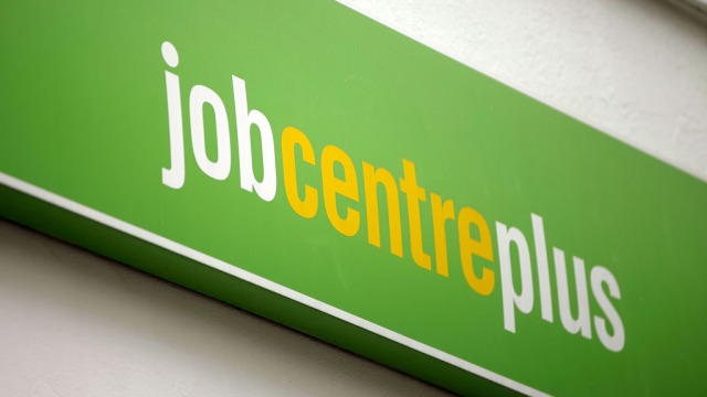 More Than Twenty Applicants For Every Job In London